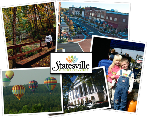 Statesville, NC Attractions