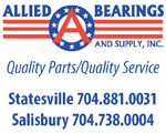 allied bearings statesville nc
