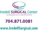 iredell surgical center statesville nc